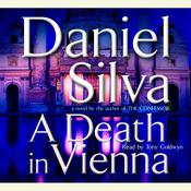 A Death in Vienna Audiobook, by Daniel Silva