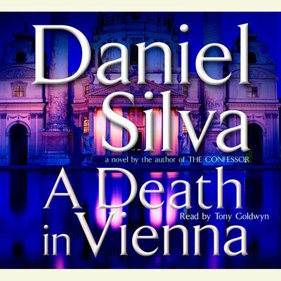A Death in Vienna Audiobook, by Daniel Silva