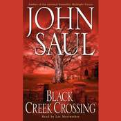 Black Creek Crossing, by John Saul