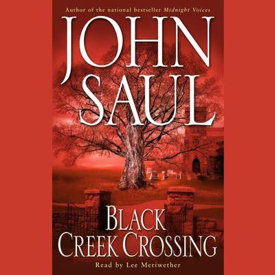 Black Creek Crossing Audiobook, by