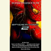 Spider-Man 2 Audiobook, by Peter David