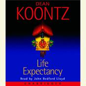 Life Expectancy Audiobook, by Dean Koontz