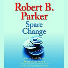 Spare Change Audiobook, by Robert B. Parker