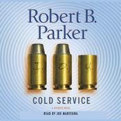 Cold Service, by Robert B. Parker