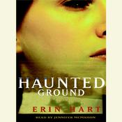 Haunted Ground, by Erin Hart, Erin M. Hart