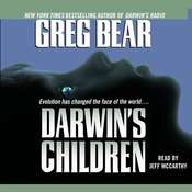 Darwins Children: A Novel Audiobook, by Greg Bear