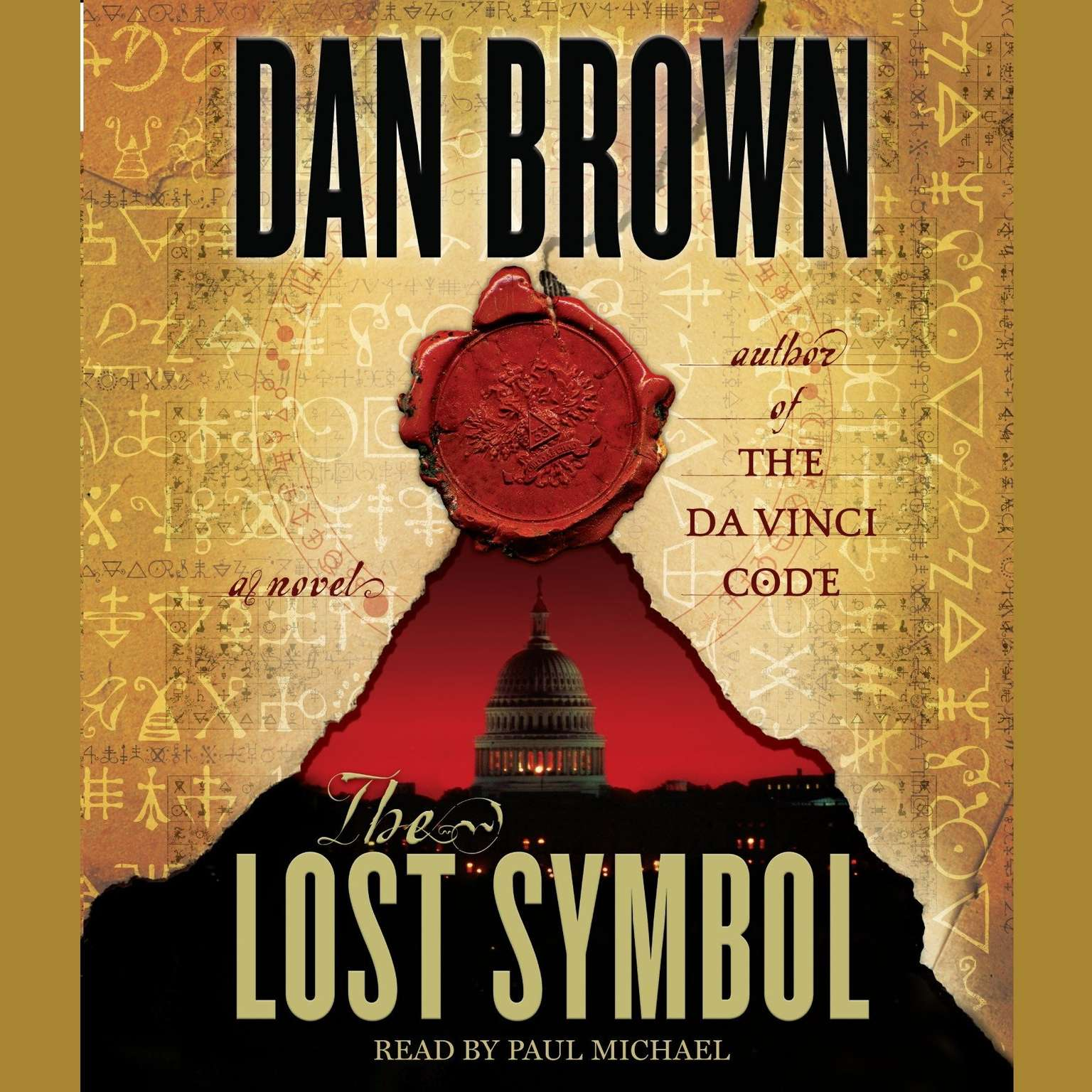 Download the lost symbol abridged audiobook by dan brown for extended audio sample the lost symbol audiobook by dan brown biocorpaavc Images