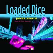 Loaded Dice, by James Swain
