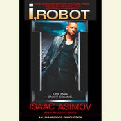 I, Robot Audiobook, by Isaac Asimov