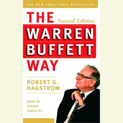 The Warren Buffett Way, 2nd Edition Audiobook, by Robert G. Hagstrom