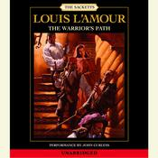 The Warriors Path, by Louis L'Amour, Louis L'Amour