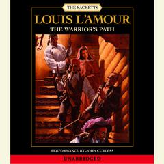 The Warriors Path Audiobook, by Louis L'Amour
