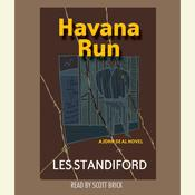 Havana Run Audiobook, by Les Standiford