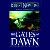 The Gates of Dawn Audiobook, by Robert Newcomb