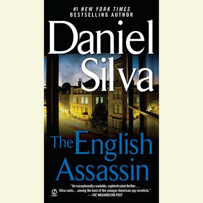 The English Assassin Audiobook, by