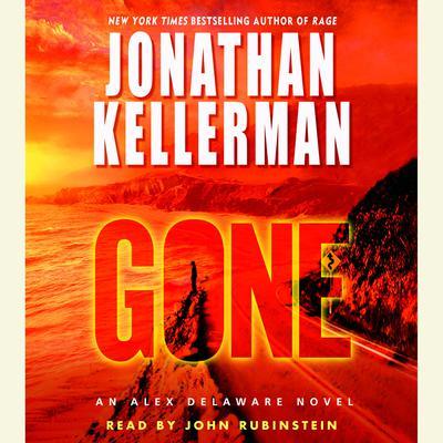 Gone: An Alex Delaware Novel Audiobook, by