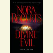 Divine Evil, by Nora Roberts