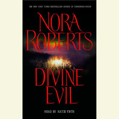 Divine Evil Audiobook, by