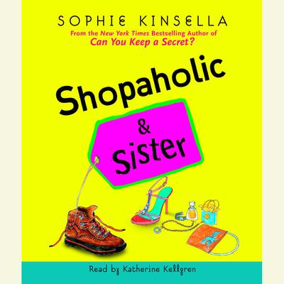 Shopaholic & Sister Audiobook, by