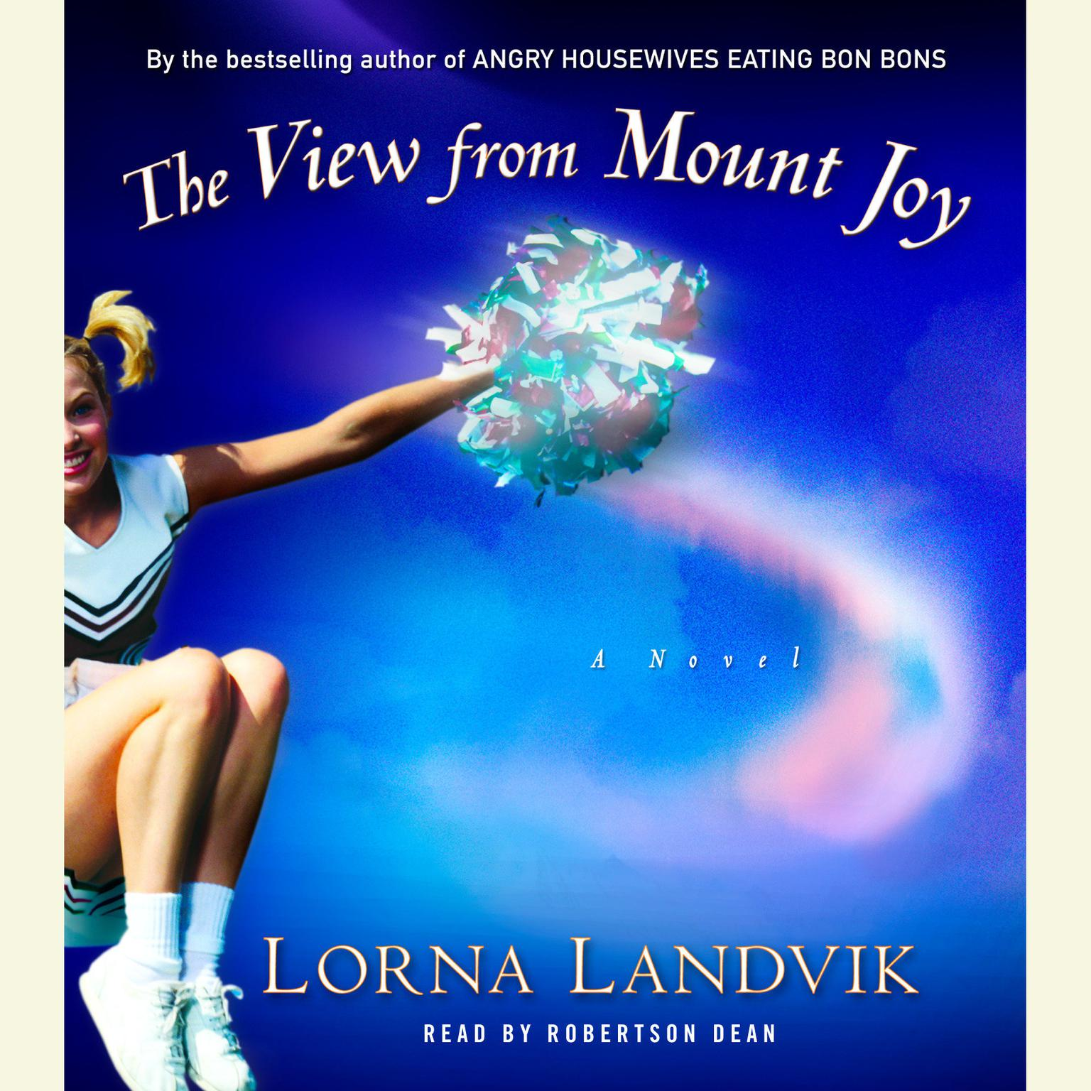 Printable The View from Mount Joy: A Novel Audiobook Cover Art