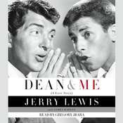 Dean and Me: A Love Story Audiobook, by Jerry Lewis