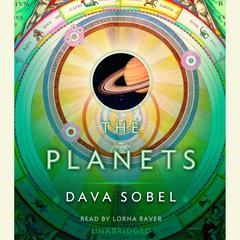 The Planets Audiobook, by Dava Sobel