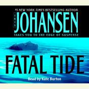 Fatal Tide Audiobook, by Iris Johansen