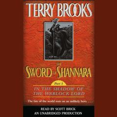 The Sword of Shannara Audiobook, by Terry Brooks