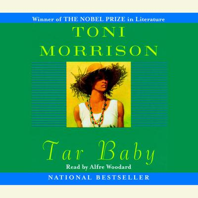 Tar Baby Audiobook, by Toni Morrison