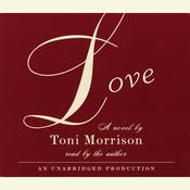 Love, by Toni Morriso