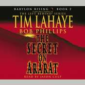 Babylon Rising: The Secret on Ararat Audiobook, by Tim LaHaye