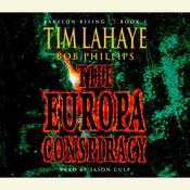 Babylon Rising Book 3: The Europa Conspiracy Audiobook, by Tim LaHaye, Bob Phillips