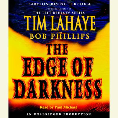 Babylon Rising: The Edge of Darkness Audiobook, by Bob Phillips