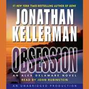 Obsession, by Jonathan Kellerman