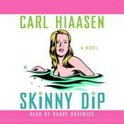 Skinny Dip Audiobook, by Carl Hiaasen