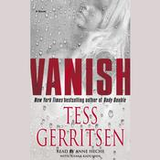Vanish: A Rizzoli & Isles Novel Audiobook, by Tess Gerritsen