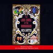 The Love Curse of the Rumbaughs Audiobook, by Jack Gantos