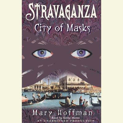 Stravaganza: City of Masks Audiobook, by
