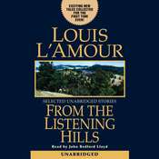 From the Listening Hills, by Louis L'Amour