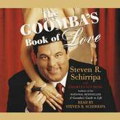 The Goombas Book of Love, by Steven R. Schirripa