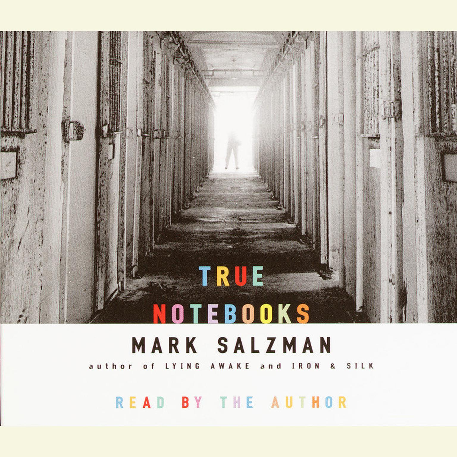 essays on true notebooks by mark salzman