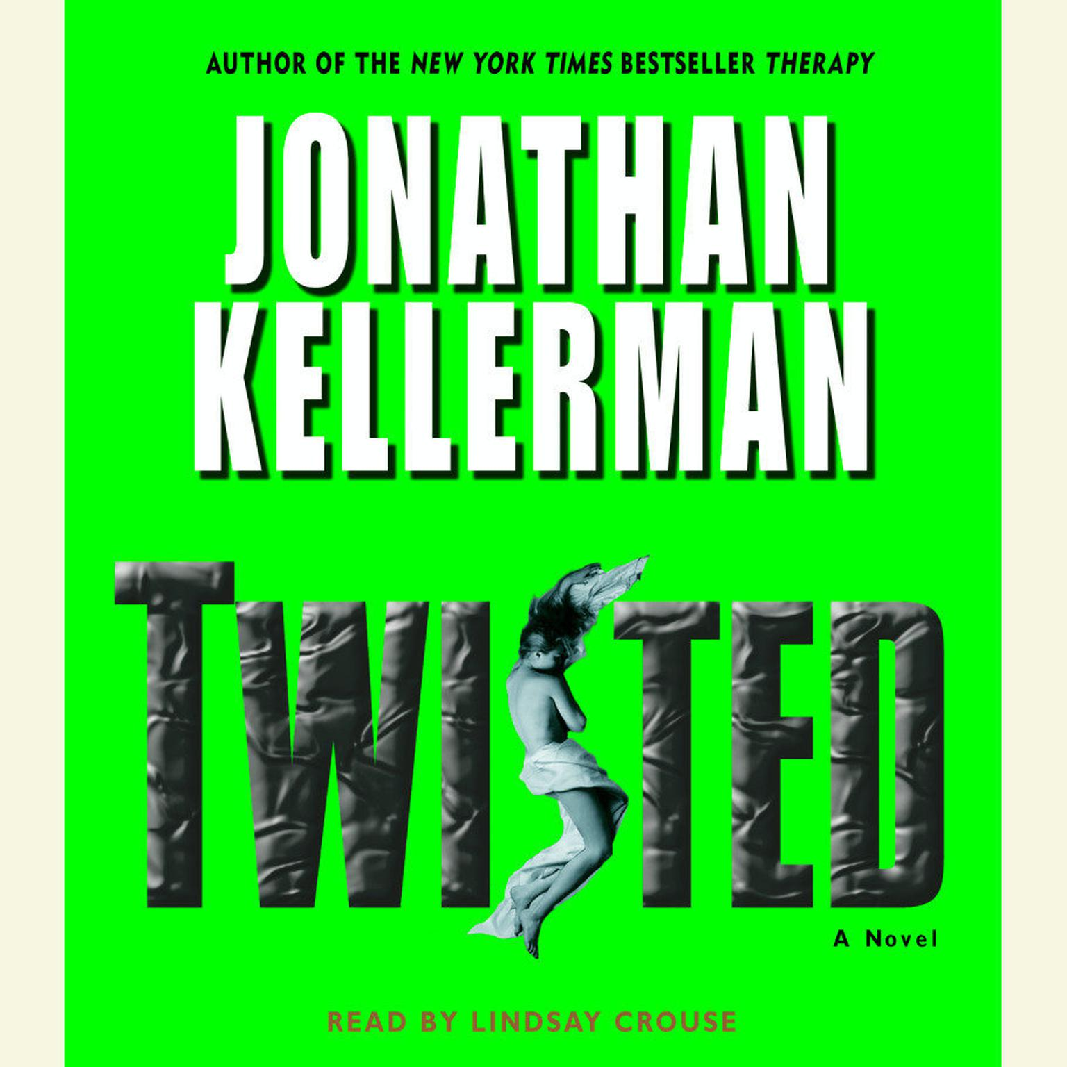 Printable Twisted: A Novel Audiobook Cover Art
