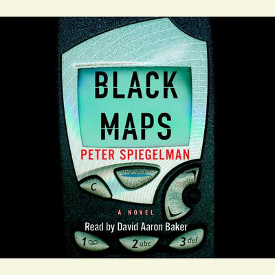 Black Maps Audiobook, by