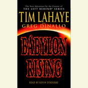 Babylon Rising Audiobook, by Tim LaHaye