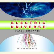 Electric Universe: How Electricity Switched on the Modern World, by David Bodanis