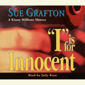I Is For Innocent, by Sue Grafton