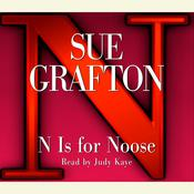 N Is For Noose, by Sue Grafto