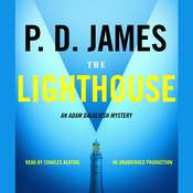 The Lighthouse: An Adam Dalgliesh Mystery Audiobook, by P. D. James