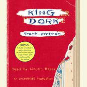 King Dork Audiobook, by Frank Portman