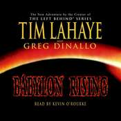 Babylon Rising Audiobook, by Tim LaHaye, Greg Dinallo